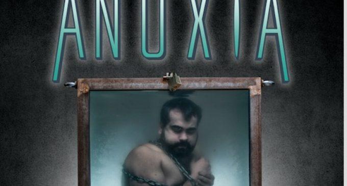 El dos veces récord mundial de magia extrema Victor Cerro presenta 'Anoxia' en Cuéllar