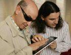 El #diadeinternet para los deficientes visuales