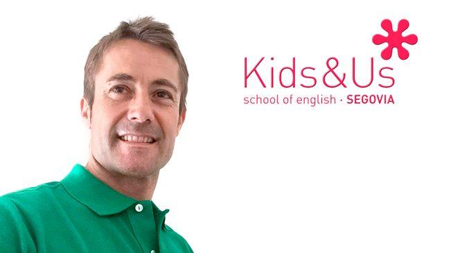Kids&Us o cómo aprender un idioma desde la cuna