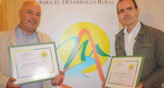 Premios al desarrollo rural