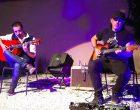 Concluye el ciclo 'Musica con gusto' de la Fundación Caja Rural