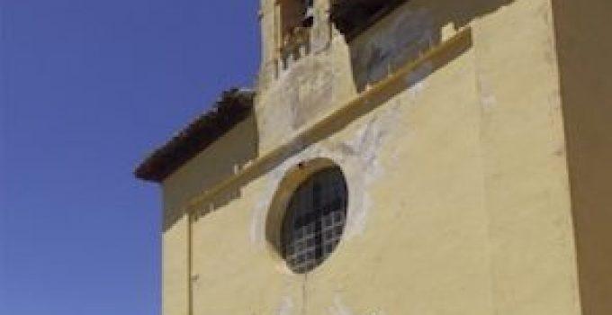 El cementerio de La Granja pugna por ser uno de los mejores de España