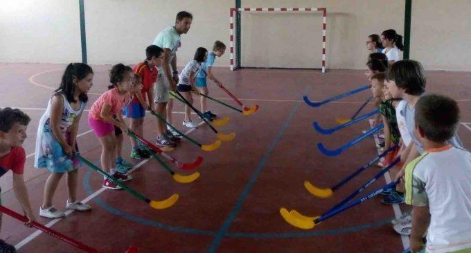 Valseca y Roda de Eresma, nuevas incorporaciones a los talleres estivales de Escuelas Campesinas