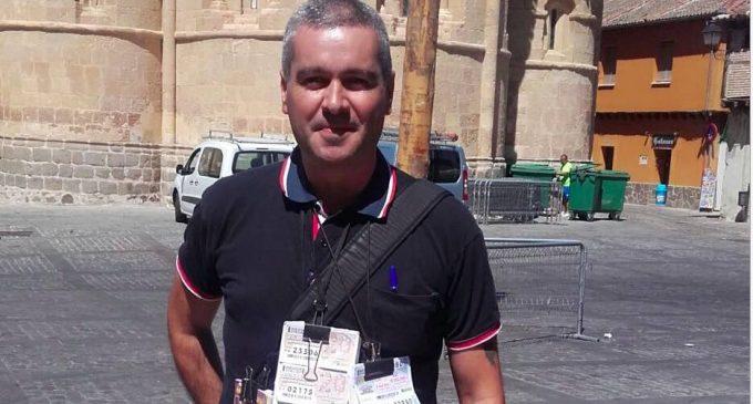 Los sorteos de la ONCE del jueves dejan más de 10.000 euros en la provincia