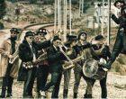Mutis y el Puntillo Canalla Brass Band, representantes segovianos en la Feria de Teatro de Castilla y León