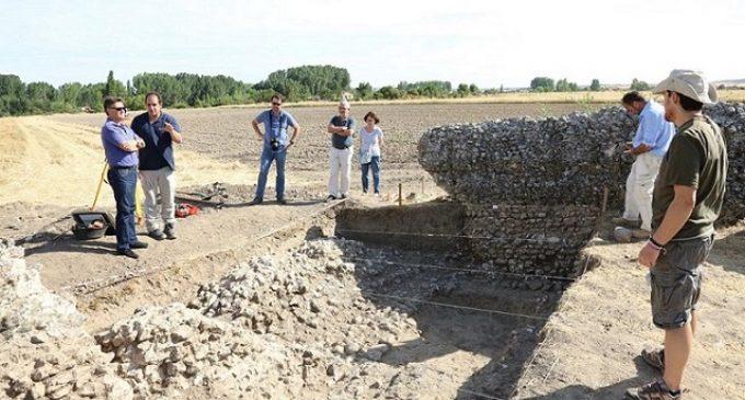 La ciudad romana de Confluenta, al descubierto