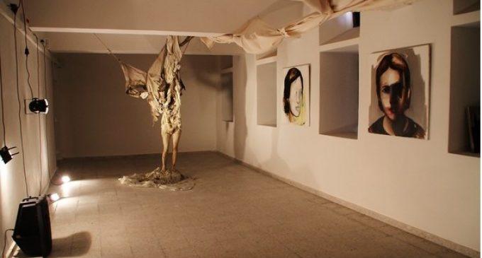 Arte multidisciplinar en 'Galerías'