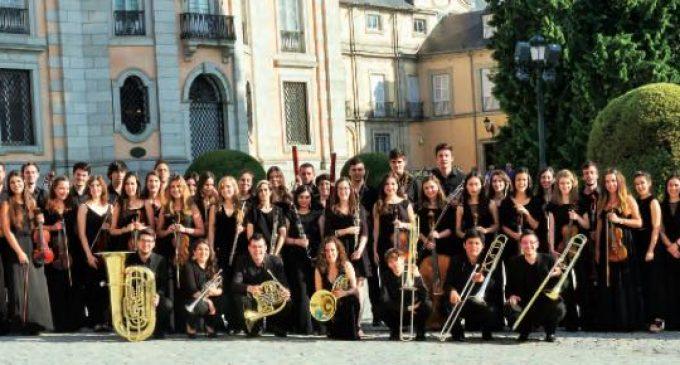 La Orquesta del Centro de Katarina Gurska abre la programación de otoño de San Ildefonso