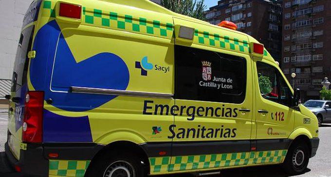 Un muerto y tres heridos tras un accidente de tráfico en Coca
