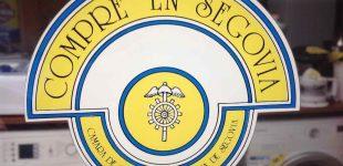 La Cámara pone en marcha la campaña 'Compre en Segovia'