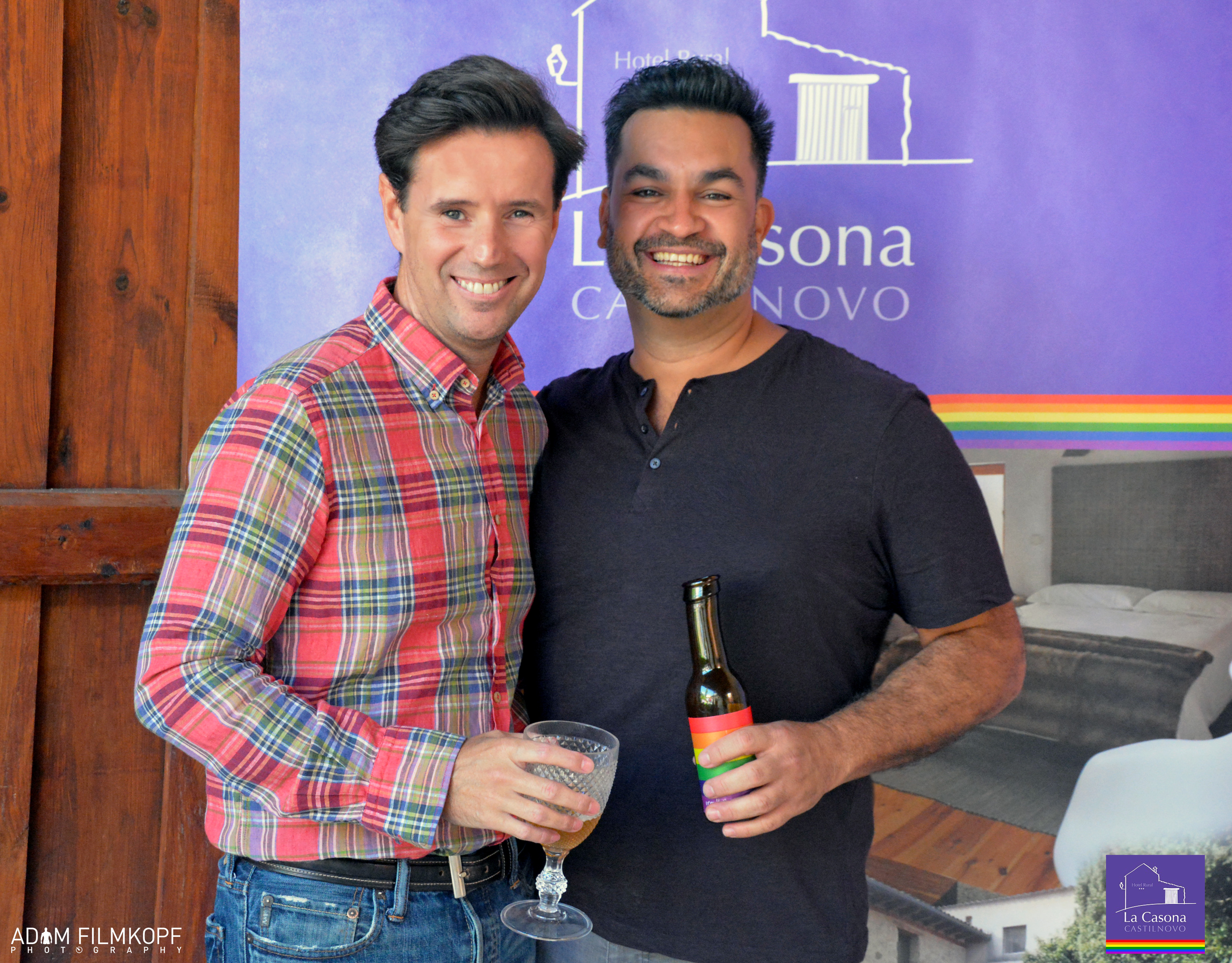 hotel rural para gays