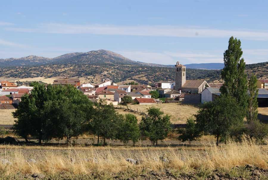 SOS Rural <h3 class='enlacePalabraNoticia' onclick='opcionBuscarActualidad('Ayllón','')' >Ayllón</h3> denuncia la invisibilidad de las zonas rurales